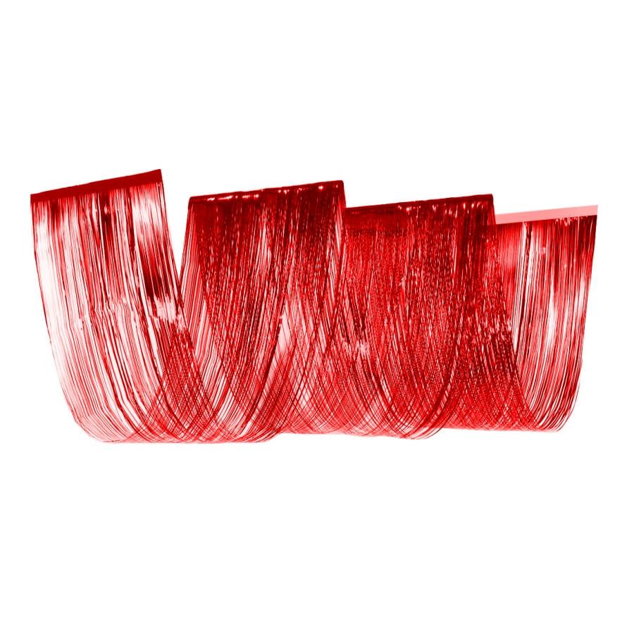 Vague de plafond rouge 4 5 m for Tres bonne peinture pour plafond